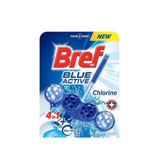 Bref Blue active balls 50g