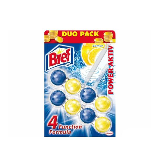 Bref power balls 2x50g