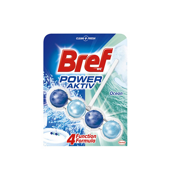 Bref power balls 50g