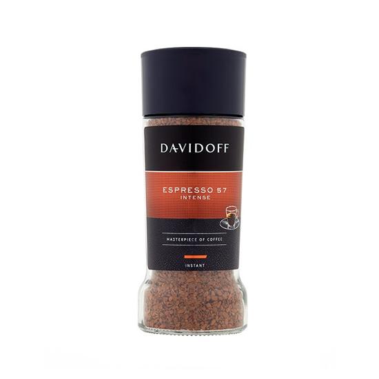 DAVIDOFF 100g Espresso 57