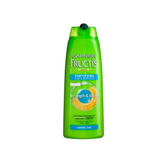 Fructis shampoo 250/400ml