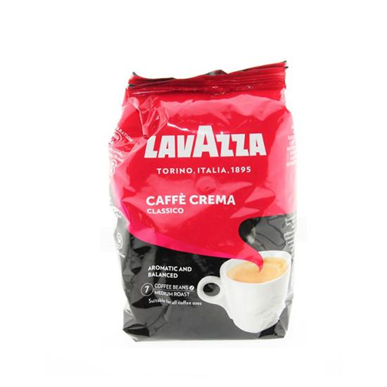 Lavazza Caffecrema Classico