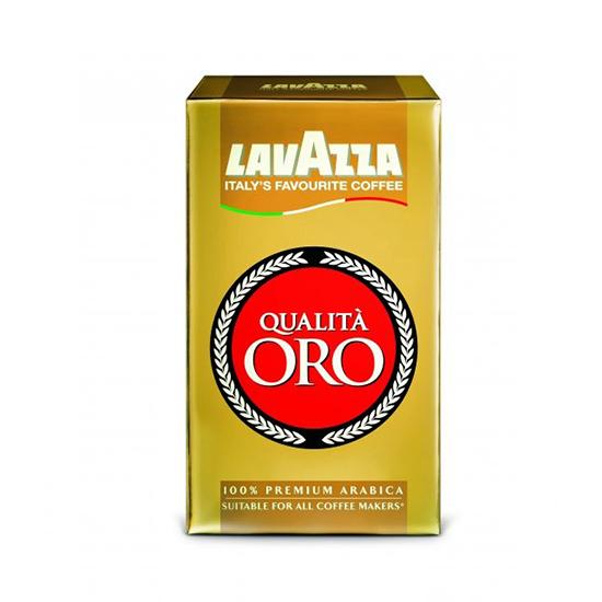 Lavazza Qualita oro 250g
