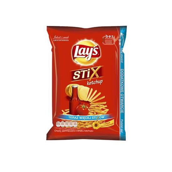 Lay's Stix Ketchup