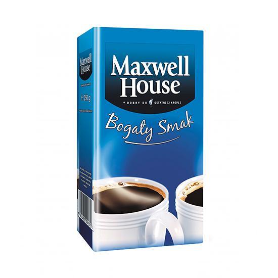 Maxwell House 250/500g