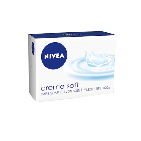 Nivea soap 100g
