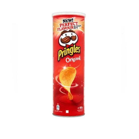 Pringels orginal