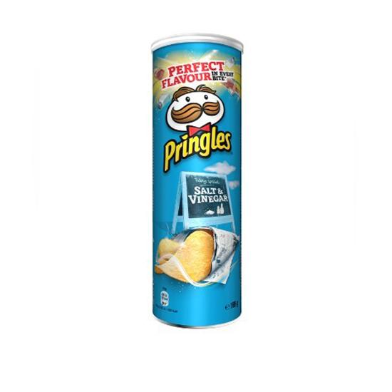Pringles vinegar
