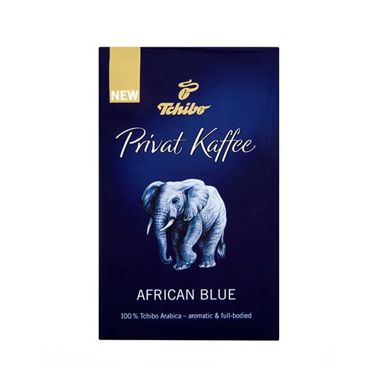 Tchibo Privat Kaffee 250/500g