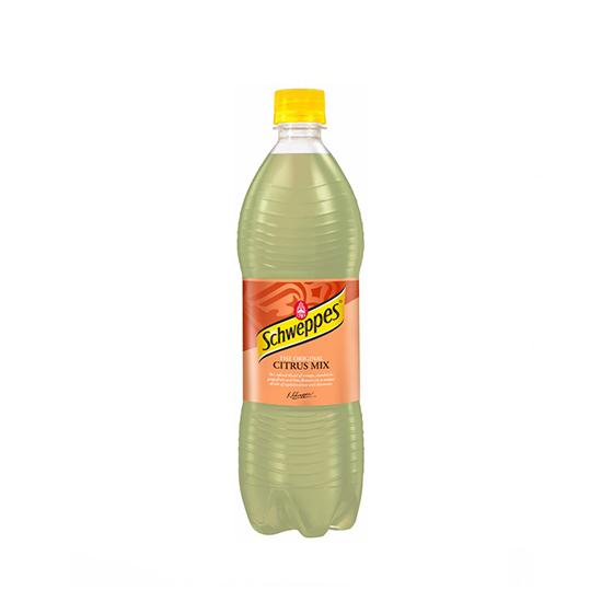 Schweppes citrus 500ml