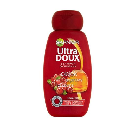 Ultra doux shampoo 250/400ml