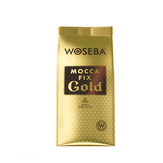 Woseba Mocca Fix Gold