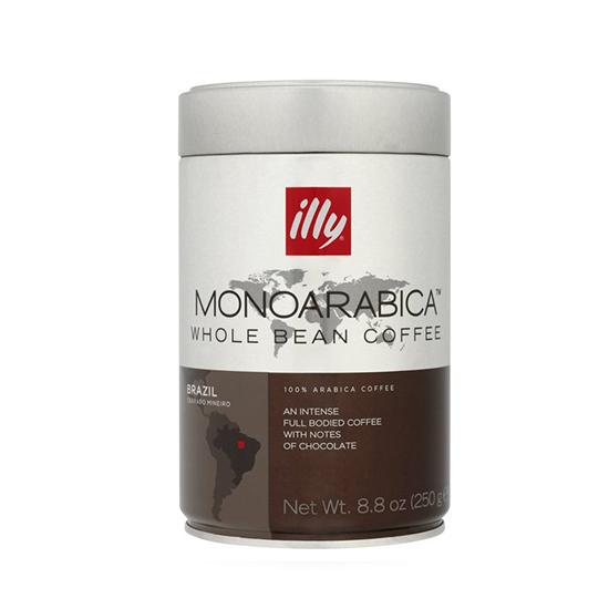 Illy Monoarabica Brazil 250g