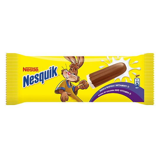 Nesquick Cacao Vanilla 43ml