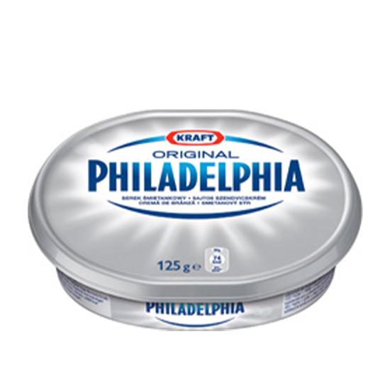 Serek Philadelphia 125g